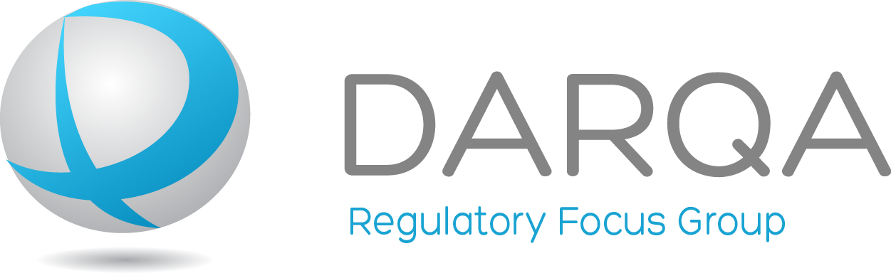 DARQA Logo Regulatory Focus Group